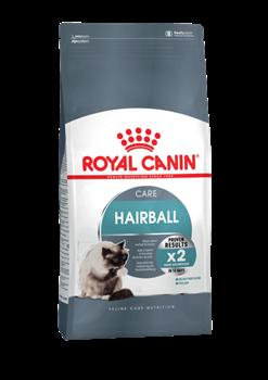 Корм Royal Canin Hairball Care