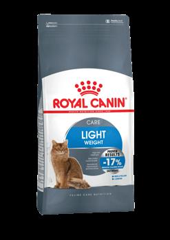 Корм для кошек Royal Canin Light Weight Care