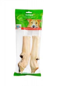 Нога баранья TiTBiT в мягкой упаковке для собак (2 шт)