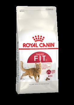 Корм Royal Canin Fit 32 для взрослых кошек