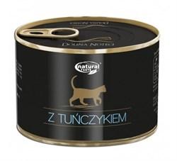 Dolina Noteci для кошек тунец 185 гр - фото 4965