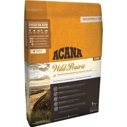 Acana Regionals Wild Prairie Cat курица 340гр - фото 5146