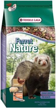 Versele-Laga Ferret NATURE корм 750г PREMIUM для хорьков - фото 5265