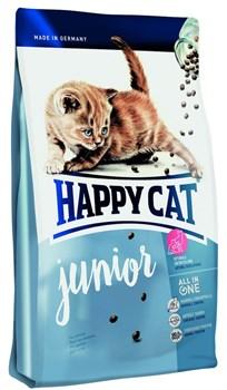 Happy Cat Junior для котят с 5-ти недель 300 гр - фото 5373