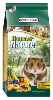 Versele-Laga Hamster NATURE корм 750 гр PREMIUM для хомяков - фото 5556
