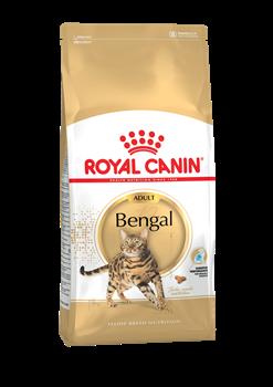 Royal Canin Bengal для взрослых бенгальских кошек 400 гр - фото 5708