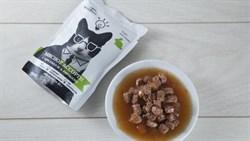Полноценный корм для кошек Мясное ассорти с кроликом и овощами - фото 5723