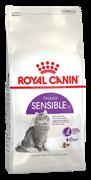 Корм для кошек Royal Canin Sensible 33