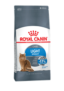 Корм для кошек Royal Canin Light Weight Care