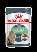 Паучи Royal Canin Digest Sensitive для кошек с чувствительным пищеварением