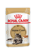 Пауч Royal Canin Maine Coon Adult