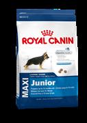 Корм для щенков крупных пород Royal Canin Maxi Junior