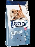 Корм для кошек Happy Cat Junior