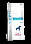 Royal Canin Hypoallergenic DR21 Veterinary для собак с пищевой аллергией