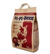 Наполнитель для кошек Pi-Pi-Bent классик