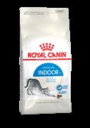 Корм Royal Canin Indoor 27 для взрослых домашних кошек