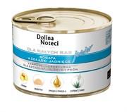 Dolina Noteci для щенков мелких пород желудок ягненка 185 гр