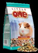 Little One Корм для морских свинок 400 гр.