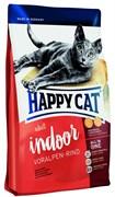 Happy Cat Adult Voralpen-Rind Альпийская говядина для домашних кошек 300 гр.