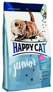 Happy Cat Junior для котят с 5-ти недель 300 гр