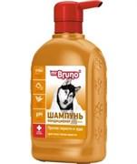 "Mr Bruno шампунь №15 ""Против перхоти и зуда"" 350 мл"