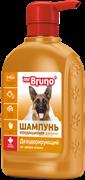 """Mr Bruno шампунь №12 """"Дезодорирующий"""" 350 мл"""