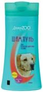 Доктор ZOO Шампунь для короткошерстных собак 250мл