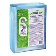 Пеленки Petmil впитывающие 60*40 5 шт