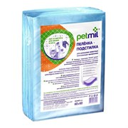Пеленки Petmil впитывающие 60*60 30 шт
