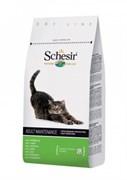 """Schesir"" сухой корм для кошек Ягненок 400 гр."