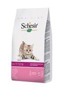 """Schesir"" сухой корм для котят 400 гр."