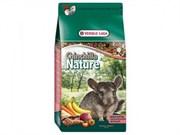 Versele-Laga Chinchilla NATURE корм 750 гр PREMIUM для шиншилл