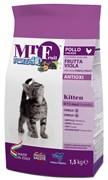 Forza Полноценный сухой корм для котят 1,5 кг