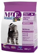 Forza Полноценный сухой корм для котят 400 гр