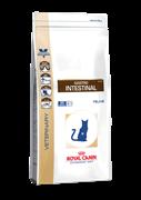 Royal Canin Gastro Intestinal диетический корм для кошек 400 гр