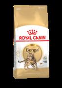 Royal Canin Bengal для взрослых бенгальских кошек 400 гр