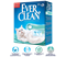 Комкующийся наполнитель Ever Clean Aqua Breeze Scent с ароматом морской свежести